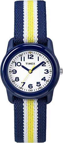 Timex Kinder Armbanduhr Analog Quarz Mehrfarbig TW7C05800