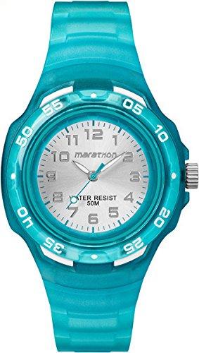 Timex Kinder Armbanduhr Analog Quarz TW5M06400