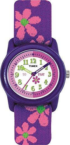 Timex Analog Textil T89022