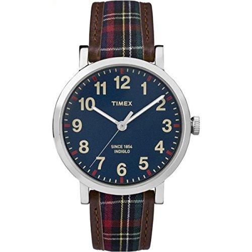 Timex Originals Unisex Armbanduhr Analog Quartz TW2P69500