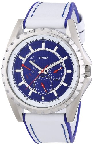 Timex Herrenarmbanduhr Retrograde T2N110