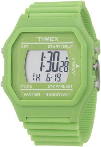 Timex Unisex Armbanduhr Digital T2N245