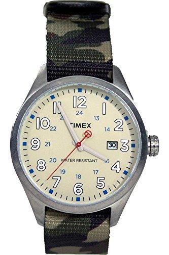 Timex Unisex Armbanduhr T2N309D