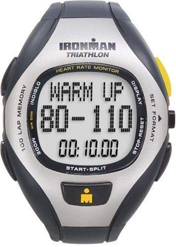 Timex Ironman Sportuhr T5F001