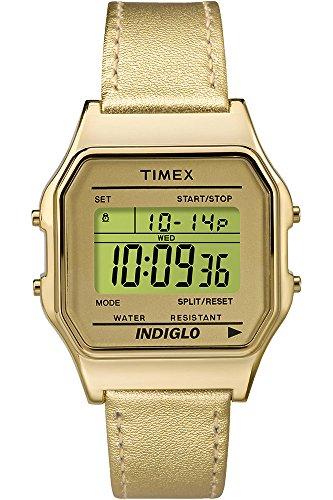 Timex Unisex Armbanduhr TW2P76900