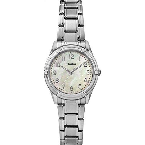 Timex Damen tw2p78300 MNS Easton Ave RD GT Fall Mutter von Pearl Zifferblatt GT Armband
