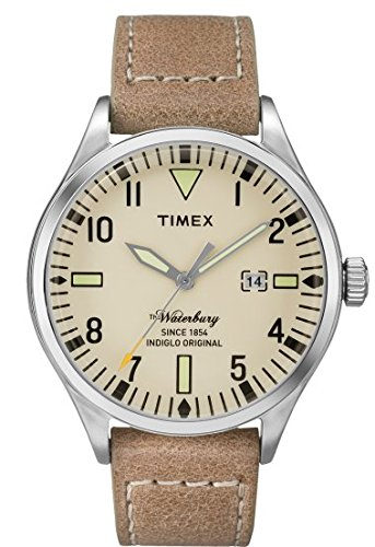 Timex TW2P83900 Original The Waterbury