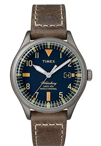 Timex TW2P84400 IT Unisex armbanduhr