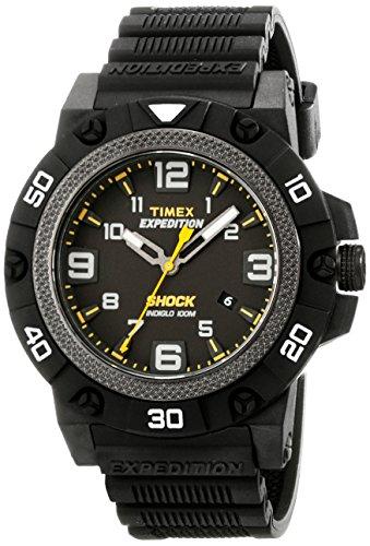 Timex Herren tw4b010009j Expedition Field Schlagfeste Armbanduhr