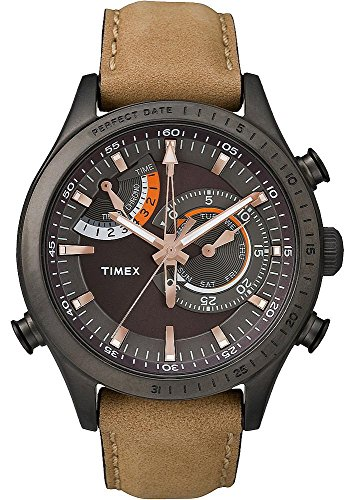TIMEX Uhren IQ 10 ATM TW2P72500