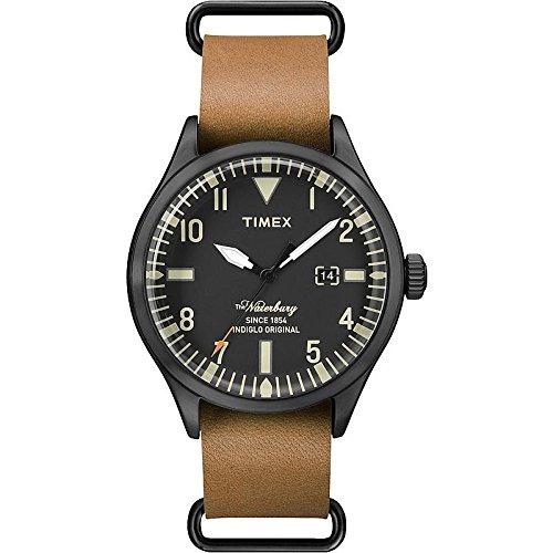 TIMEX Uhren TIMEX Herren The Waterbury Date TW2P64700D7