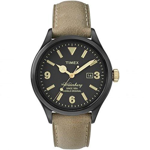 TIMEX Uhren WATERBURY zeit tw2p74900