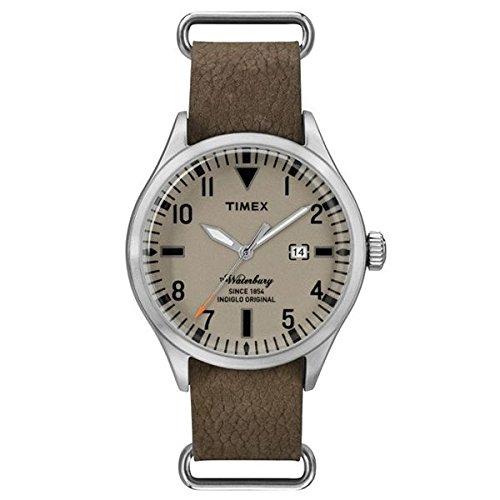 TIMEX Uhren WATERBURY limited edition Herren tw2p64600