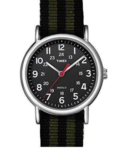 Uhrenarmband Timex abt647 Indiglo