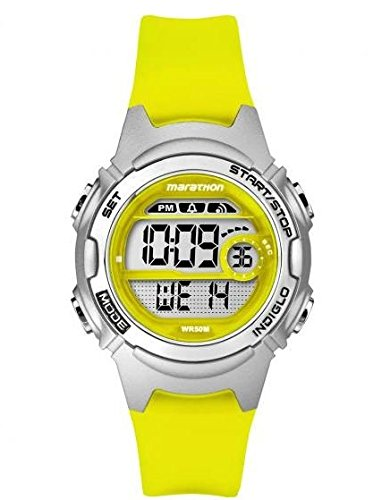 Timex Unisex Armbanduhr Chronograph Quarz TW5K96700