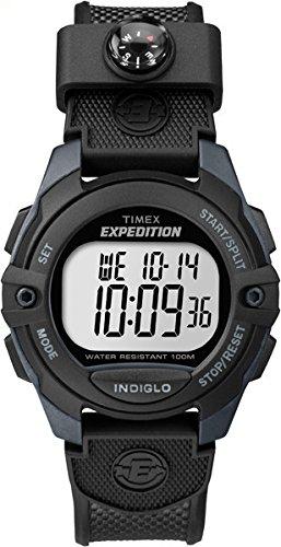 Timex Unisex Armbanduhr Digital Quarz TW4B07700