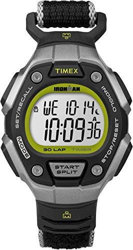 Timex Unisex Armbanduhr Digital Quarz TW5K89800