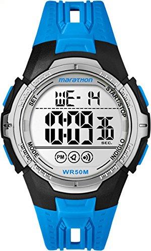 Timex Unisex Armbanduhr Digital Quarz TW5M06900