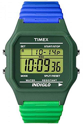 Timex Unisex Armbanduhr T2N215