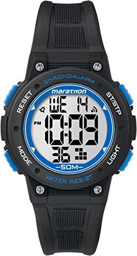 Timex Unisex Sportuhren Marathon Digital TW5K84800