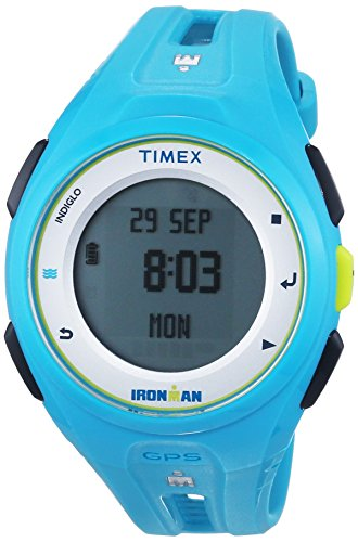 Timex Watch IRONMAN RUN X20 GPS Sport TW5K87600