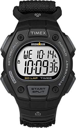 Timex Herren-Armbanduhr Digital Quarz Kautschuk TW5K90800