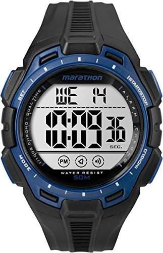 Timex Herren-Armbanduhr Digital Quarz Plastik TW5K94700