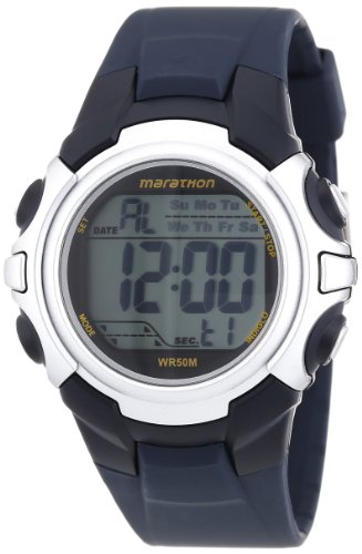 TX Watches XL Digital Quarz Plastik T5K644