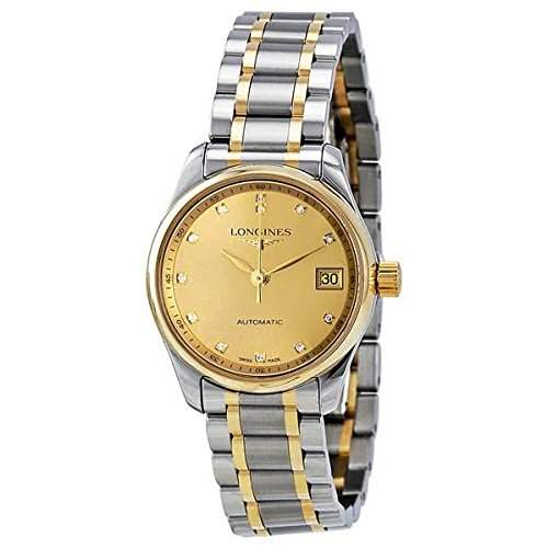 Longines Master Collection Ladies L21285377