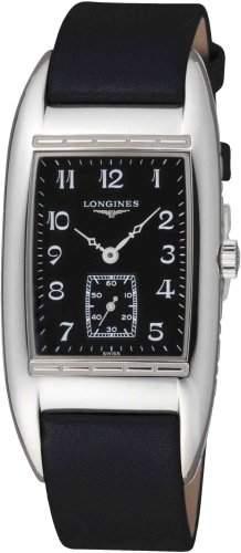 Longines Herren-Armbanduhr Leder L26944533