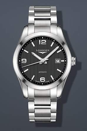 Longines Conquest Classic Gents L27854766