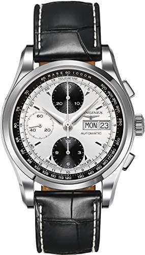 Longines L27474924 Heritage 1954 Herren Uhr