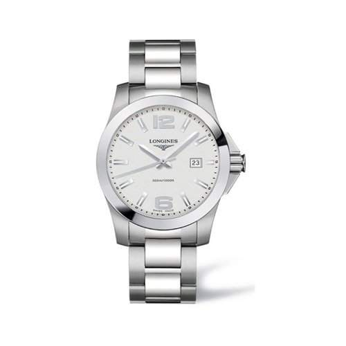 Longines Herren-Armbanduhr L36594766