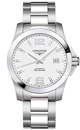 Longines L36774766 Conquest Automatic Herren Uhr