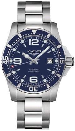Longines HydroConquest Gents Large Automatic L36424966