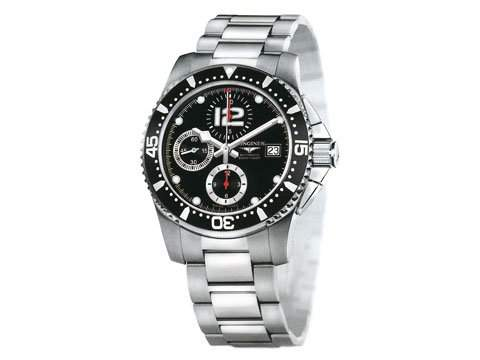 Longines Hydro Conquest L36444566