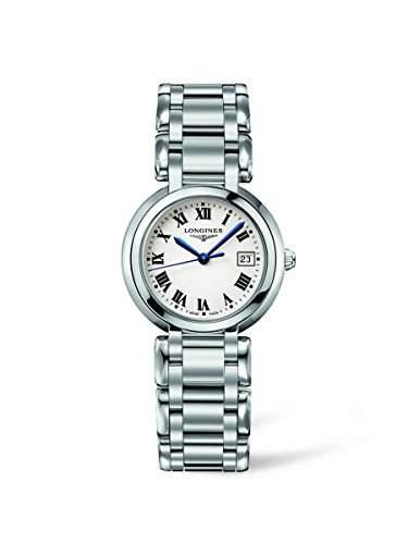Longines Pimaluna Damen-Armbanduhr L81124716