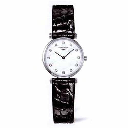 Longines La Grande CLassique Damen Armbanduhr l4 209 4 87 2