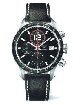 Longines Grande Vitesse Herren Armbanduhr L36364762