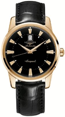 Longines Heritage Collection Conquest Heritage L1 645 8 52 4