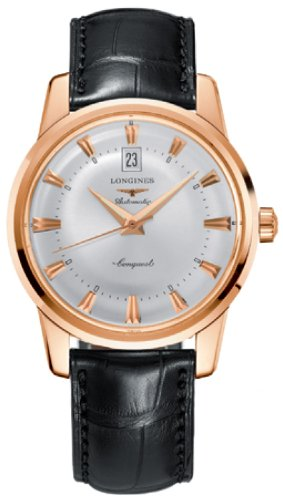Longines Heritage Collection Conquest Heritage L1 645 8 75 4