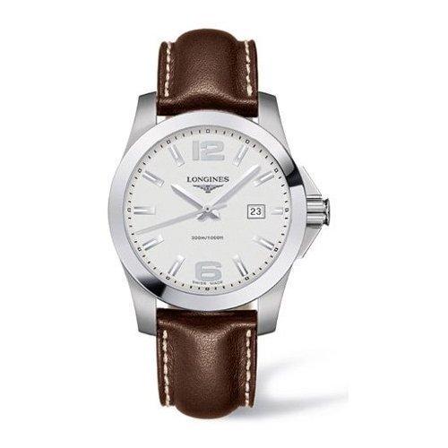 Longines Conquest Herren Armbanduhr L36594765