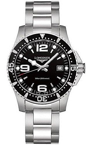 Longines L37404566 Hydroconquest Quartz Herren Uhr