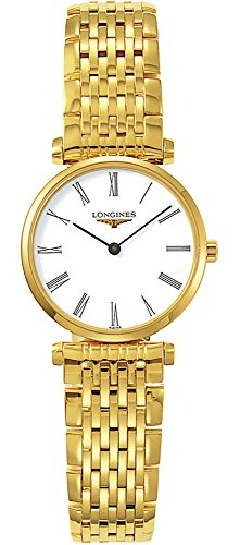 Longines Damen Armbanduhr L4 209 2 11 8