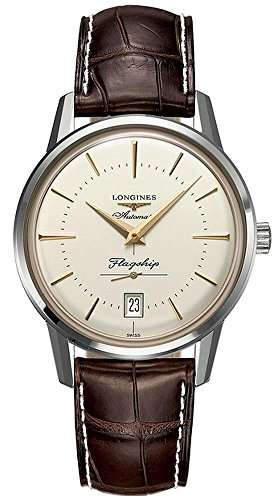 Longines Flagship Heritage L4 795 4 78 2
