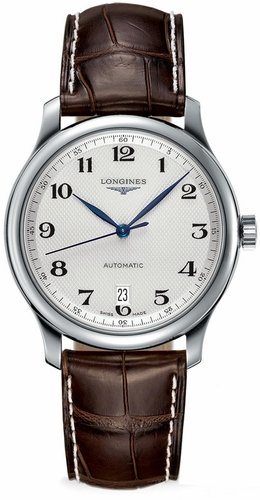 Longines Master Collection Gents Large L2 628 4 78 3