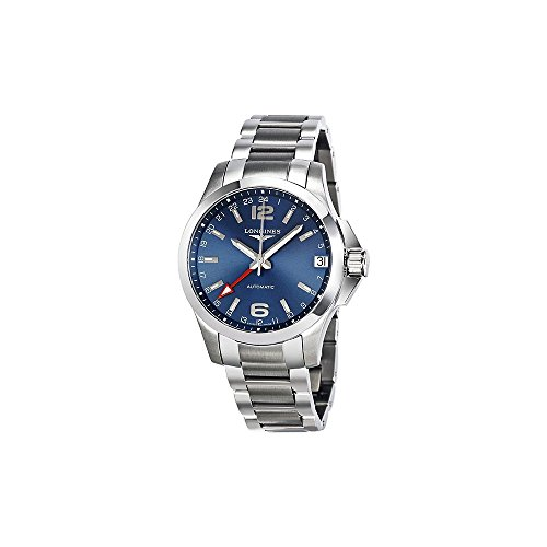 Longines Sport Collection Conquest GMT L3 687 4 99 6