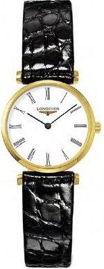 Longines Longines watches La Grand Classic Ultra Duenne Frauen Armbanduhr