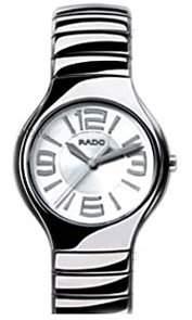 Rado Damen-Armbanduhr XS Analog Quarz Keramik 31806563011
