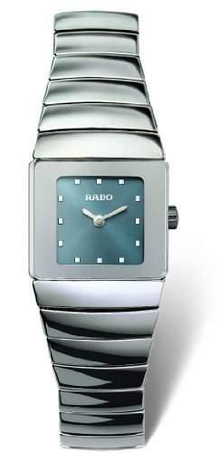 Rado Herren-Armbanduhr Analog Keramik R13334202